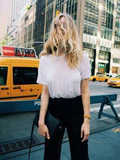 NYFW New York Fashion Week Day Four Recap OOTD Taylr Anne Lou&Grey Zara ATP Atelier Manufacture Pascal www.taylranne.com