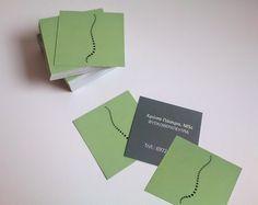 sophie0610.blogspot.com | Physiotherapist Card Visit