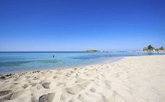 New record  blue flags beaches for Cyprus.