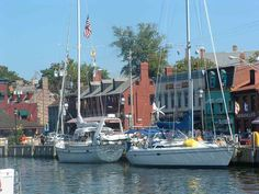 Annapolis MD | Annapolis, Maryland's capitol