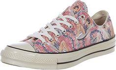 Converse Unisex 70s Hawaiian Canvas Sneakers Mens Size 8.5 / Women's 10.5 / Eur 42 - 146973C. Available while supplies last! http://www.amazon.com/dp/B00LUDM67Q/ref=cm_sw_r_pi_dp_31.-wb0F3J767
