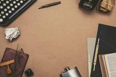 Retro writers desk hero header by mactrunk on Creative Market Wallpaper Powerpoint, Powerpoint Background Templates, Pop Art Background, Slide Background, Powerpoint Design Templates, Cartoon Background, Background Pictures, Presentation Backgrounds, Presentation Layout