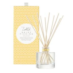 Zoella Reed Diffuser - Daisy Picking