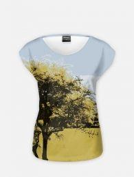 Koszulka drzewo / Tree t-shirt