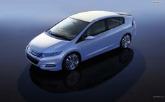 Honda Insight. You can download this image in resolution 1920x1200 having visited our website. Вы можете скачать данное изображение в разрешении 1920x1200 c нашего сайта.