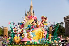 ディズニー・イースター・ワンダーランド 2012 | Flickr - Photo Sharing!
