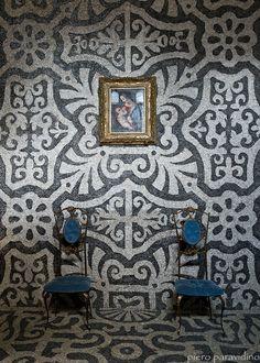 Wall and Floor Decor Ideas