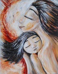 La Carpa Roja: Cultivando nuestra madre interna