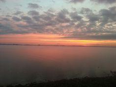 Sunset #nahant #Boston #ma #saltlife