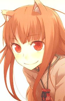 Looking for information on the anime or manga character Holo? On MyAnimeList you can learn more about their role in the anime and manga industry. Spice And Wolf Holo, Manga List, Online Anime, Manga Characters, Light Novel, Neko, Cute Girls, Anime Art, Spices