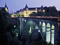 Luxemburg want to go there again places i 39 d love to for Caa luxembourg