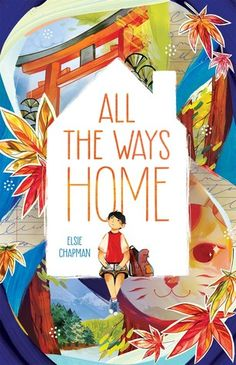 After losing his mom, Kaede developed anger issues that put him in danger of repeating the year. A summer assignment about the meaning of home can save him, but what IS home when you're on your way from Canada to Japan to reconnect with your estranged father and brother?