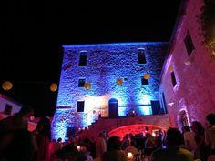 https://flic.kr/p/qhEMyN | Led Change Color - Betty Dj Light Service in Tuscany