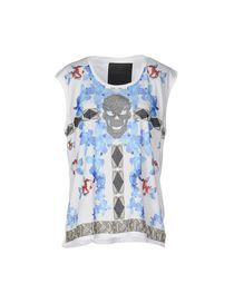 PHILIPP PLEIN COUTURE - T-Shirt