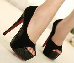 Shoes   Sandals, heels, boots, wedges   Luulla