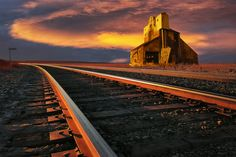 Tracks by terry sheepy on 500px