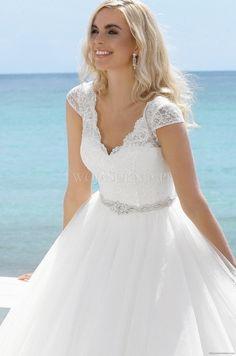 Affinity Bridal - Beverley - 2014
