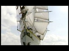 Trouwlocatie IJsselmeer op een boot van NAUPAR | nautische partners - YouTube