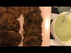 Kabab made out of minced beef combined with traditional spices and vegetable. Desi Food, Spices, Beef, Vegetables, Youtube, Recipes, Meat, Spice, Recipies