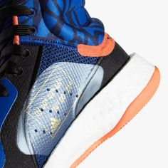 48eea755dde More and more colorways of the latest adidas Marquee Boost are arriving