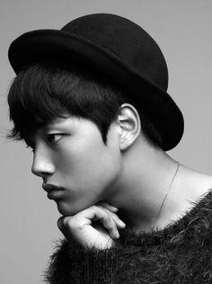 Yeo Jin Goo - Oh Boy! Magazine Vol.31