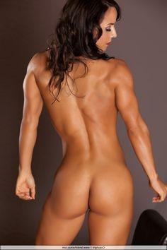 Holland fitness women catherine nude