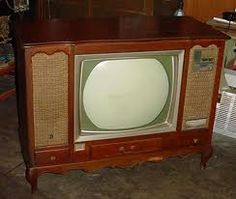 Think, that Round screen vintage televisions think, what