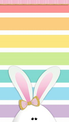 Easter bunny wallpaper iphone