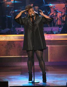 jill soct 2014 images | bet honors show in this photo jill scott singer jill scott performs ...
