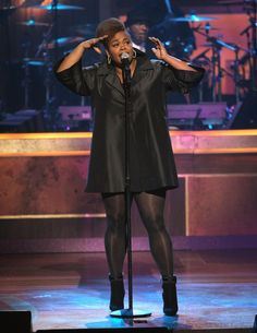 jill scott 2014 images | bet honors show in this photo jill scott singer jill scott performs ...