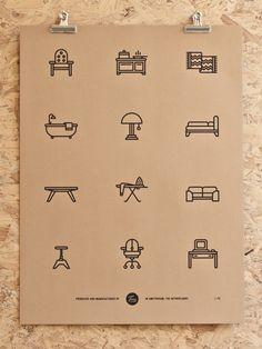 #icons #furniture