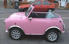 The Mini Mini...
