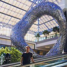 #københavn #danmark 🇩🇰 #fisketorvet #mall 🏡 #shotoniphone 📱 #sunshine #autumn 🍂 #копенгаген #дания 🇩🇰 #молл #косякрыб 🐋 #фото на #iphone 📱 #солнцесветит #осень 🍁