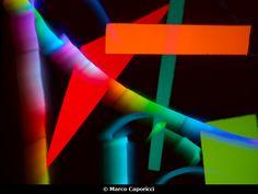 Marco Caporicci - Acrobazie Geometriche - LIGHT ART #caporicci #marco caporicci #photography #fotografia #artistic photography #art photography #fotografia artistica #fotografia d'arte #light art #luce #foto #fotografia con la luce