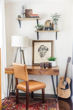 A Modern Cottage Makeover For A New Superhero | Decorist