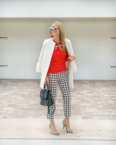 Today's Everyday Fashion: Why Work Attire Really Matters