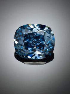 Blue Moon Diamond (Ansa)