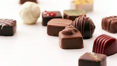 Chocolate World, Love Chocolate, Chocolate Truffles, Chocolate Lovers, Chocolate Shoppe, Tasty, Yummy Food, Food Photography, Food And Drink