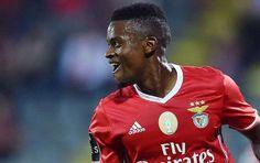 Nélson Semedo - SL Benfica