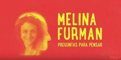 Preguntas para pensar, una conferencia de Melina Furman