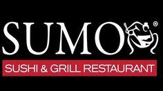 Het logo van Sumo. Het logo ziet er erg duidelijk en kleurrijk uit. Je herkent gelijk de kleuren en weet gelijk wat ze aanbieden.