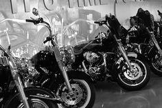 New slideshow: A Day At Lynchburg Harley Davidson  Saturday 19 March 2016