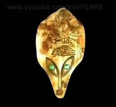museo antropologico de mexico | Los Mayas y sus visitantes extraterrestres