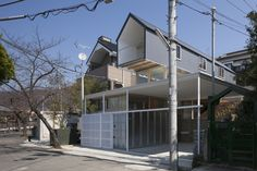 House in Ishikiri
