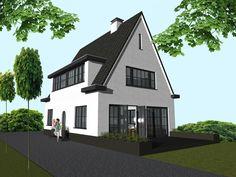 House Near The Sea, My House, House Goals, Home Interior Design, Modern Farmhouse, Beautiful Homes, Villa, New Homes, House Design