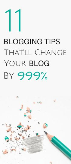 Evey blog post strengthens the relationship between you and your audience, this extremely actionable blogging tips will help you to look different in 2017