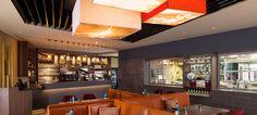 Bar_Restaurant GOP Bonn Leander Restaurant Design by Kitzig Interior Design