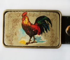 Hey, I found this really awesome Etsy listing at https://www.etsy.com/listing/123385370/rooster-cock-belt-buckle-for-men-free