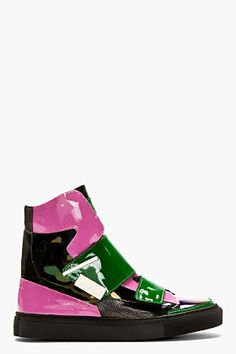 aaabd170a04 Raf Simons for Men SS18 Collection. Men SneakersSneakers ...