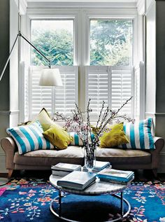 good reads: elle decor south africa.